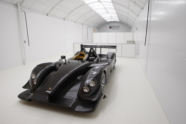 Porsche Van Merksteyn